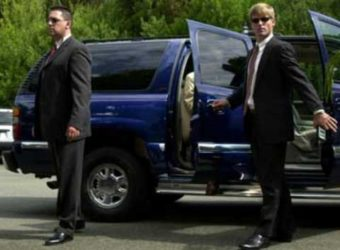 Getting Work In Close Protection