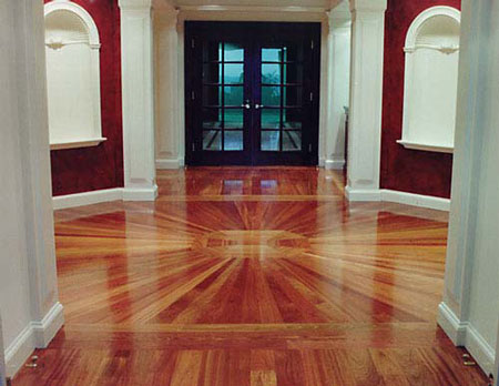 Some Tips For Choosing The Right Flooring For Your Home