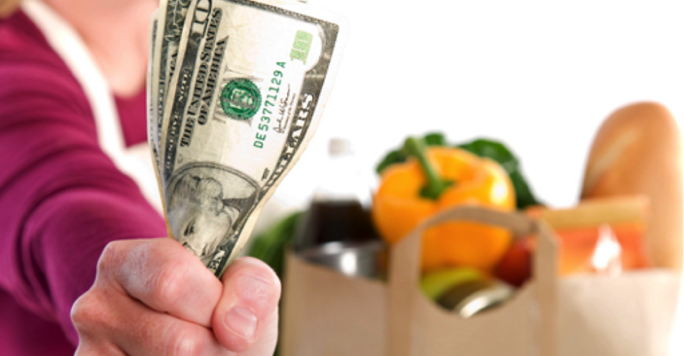 How To Eat Healthy Within Your Budget!