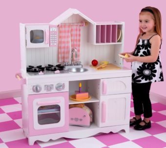 Play Kitchens – How To Select The Right One?